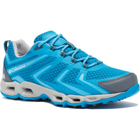 Columbia Ventrailia 3 Low Outdry Schuhe Damen deep ocean/blue chill